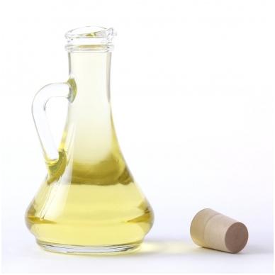 Abrikosų kauliukų aliejus šalto spaudimo, 100 ml