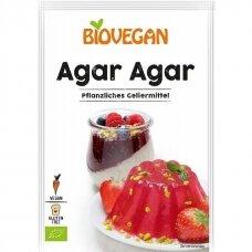 Agar-Agaras. 40 gr.