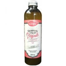 Alepo šampūnas dušo želė su moliu, 250ml