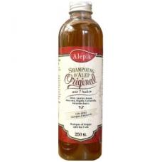 Alepo šampūnas su 7 aliejais, 250 ml.