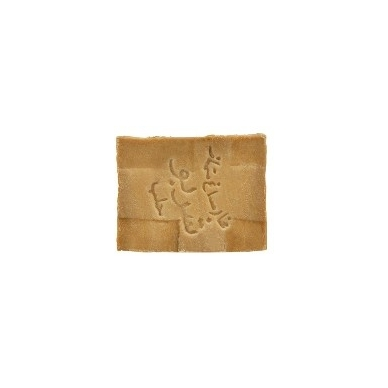 Alepo muilas originalus 1 % laurų aliejaus, 190 gr.