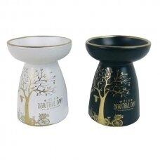 Aromatinė lempa auksinis medis