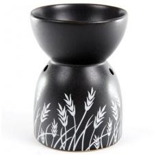 Aromatinė lempa Dizainas