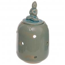 Aromatinė lempa su Buda (Buddha)