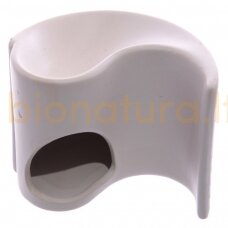 Aromatinė lempa Yin Yang keramika