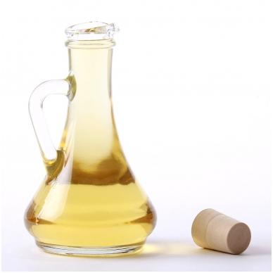 Argano aliejus ekologiškas pirmo šalto spaudimo, 100 ml