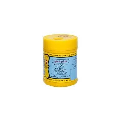 Asafetida - kvapioji ferula (100 g), Vandevi