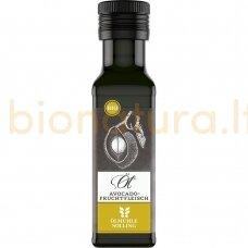 Avokadų aliejus, ekologiškas, 100ml