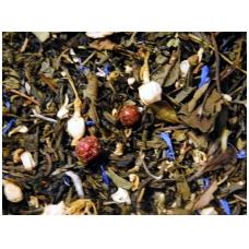 """Baltoji-žalioji arbata """"Amžinas gyvenimas"""", 50 gr."""