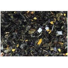 "Baltoji-žalioji arbata ""Septintas lobynas"", 50 gr."
