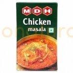 CHICKEN Masala MDH, 100g.