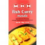 FISH CURRY Masala MDH, 100g.