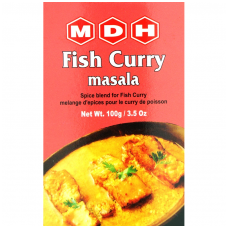 FISH CURRY Masala MDH, 100g.