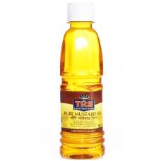 Garstyčių aliejus 250 ml. TRS