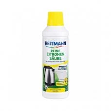 Heitmann citrinos rūgštis skysta 500ml