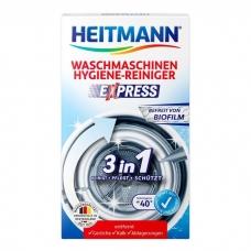 Heitmann Express skalbimo mašinų valiklis 250ml