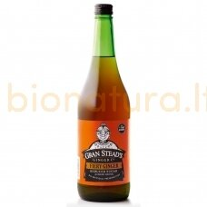 "Imbierinis nealkoholinis vynas ""GRAN STEAD'S GINGER"" Aštrus, 750"