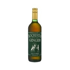 Imbierinis vynas Rochester Ginger, 725ml