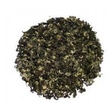 Juodoji arbata Bi Luo Chun, 50 gr.