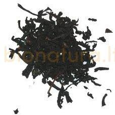 "Juodoji arbata ""Earl grey‶ su rugegėlėmis, 100 gr."