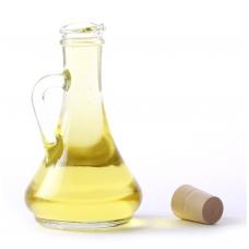 Juodųjų sezamų aliejus šalto spaudimo, 100 ml.