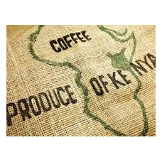 Kava KENYA AA PLUS, 250/1000 gr.