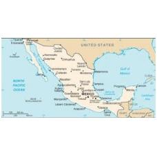 Kava Mexico shg Topacio, 250/1000 gr.
