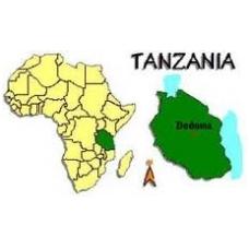 Kava Tanzania AA Plius Lunji Estate, 250 gr.