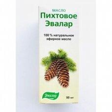 Kėnių eterinis aliejus Evalar 50 ml.
