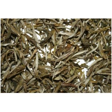 Kinijos žalioji arbata Green Snow Bud , 25 gr.