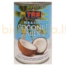 Kokosų pienas, 400 ml., TRS