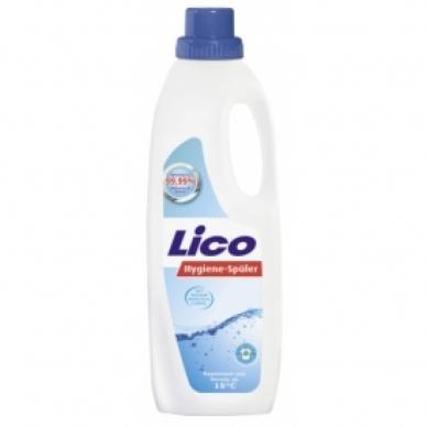 Antibakterinis higieninis skalavimo skystis, Lico  1L