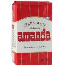 Matė Amanda 250gr.