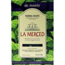 Matė La Merced Campo - Monte 500 gr. Argentina