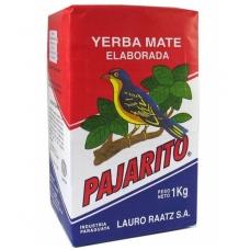 Matė Pajarito Tradicionall 1kg. Paragvajus