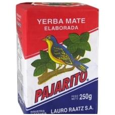 Matė Pajarito Tradicionall 250gr. Paragvajus