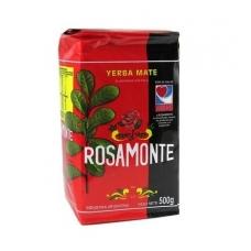 Matė Rosamonte 500 gr. Argentina