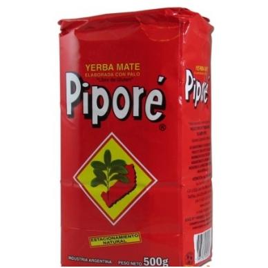Matė Pipore 500gr. Argentina