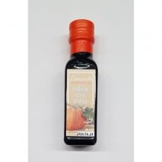 Moliūgų sėklų aliejus, 250 ml