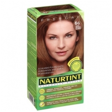 Naturtint plaukų dažai be amoniako, DARK GOLDEN BLONDE 6G (165 m