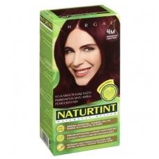 Naturtint plaukų dažai be amoniako, MAHOGANY CHESTNUT 4M (165 ml