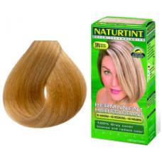 Naturtint plaukų dažai be amoniako, medaus 9N (170 m