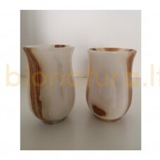Onikso stiklinė