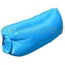 Ormaišis Lazy Bag, mėlynas