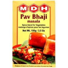 PAV BHAJI Masala MDH, 100g.