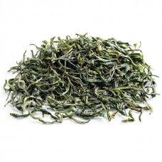 Pluoštinių kanapių lapų arbata
