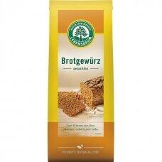 Prieskonių mišinys duonai, ekologiškas, 50gr.