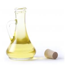 Ricinos aliejus šalto spaudimo nerafinuotas, 100 ml.