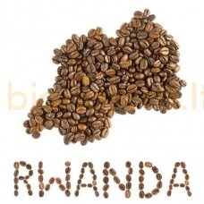 Rwanda Gorilla Mountain kava