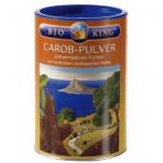 Saldžiavaisio pupmedžio milteliai (kakavos pakaitalas), ekologiški, 500 gr.